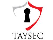 Taysec Logo